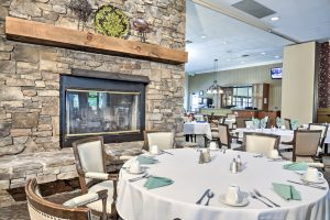photo gallery - ardenwoods dining