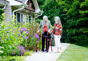 Heather Glen Assisted Living Community at Ardenwoods Offers Individual Care