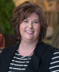 Pam Slater, Assisted Living Director