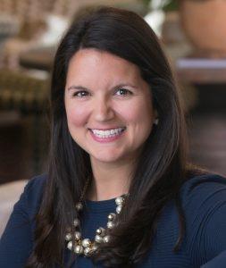 Sarah Marr, Marketing Director