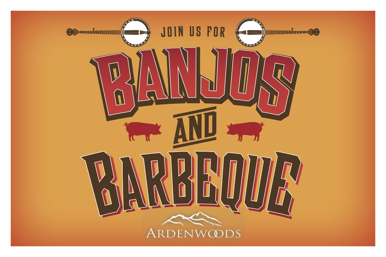 banjos and barbecue
