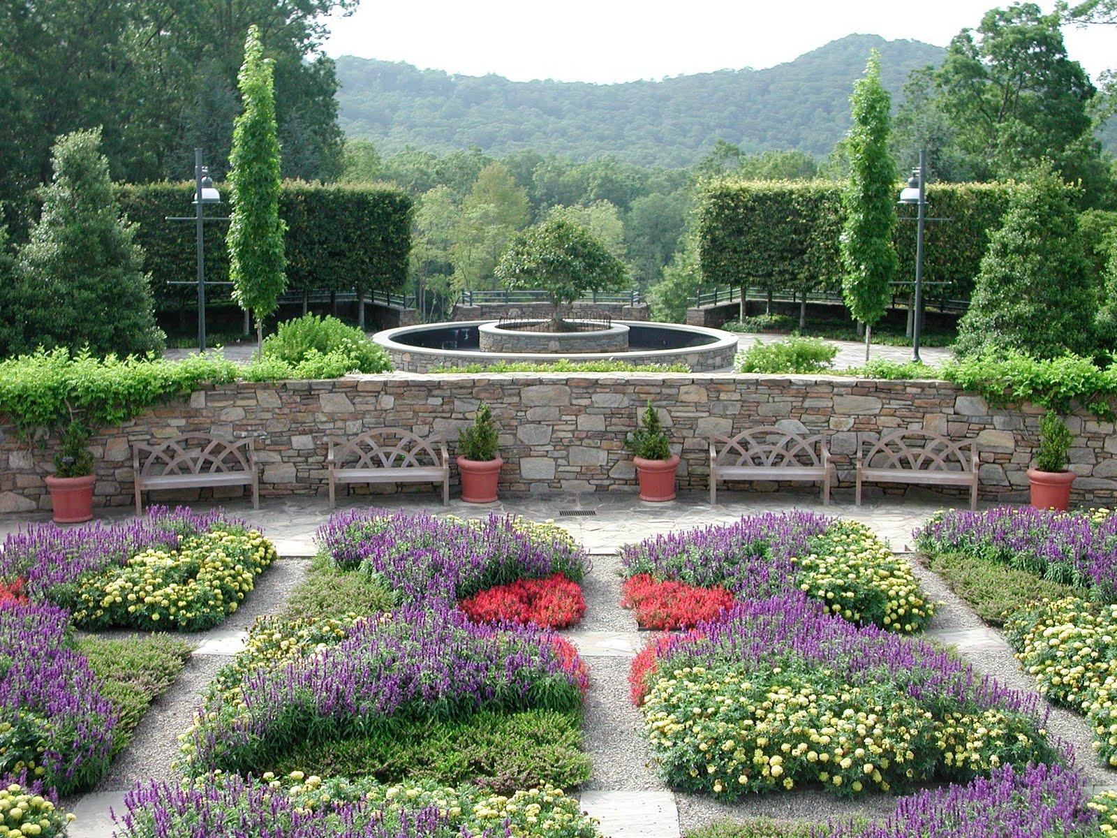 Arboretum - Venues Nearby