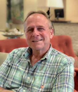 Curt Plattner, Maintenance Director