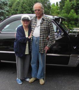Gene and Helen Banks